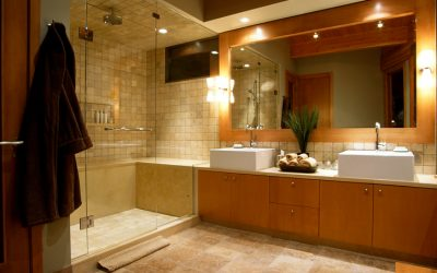 Which Parts of Your Bathroom Need the Most Light?