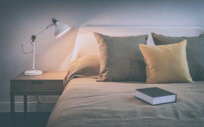 How to Fix a Broken Lamp